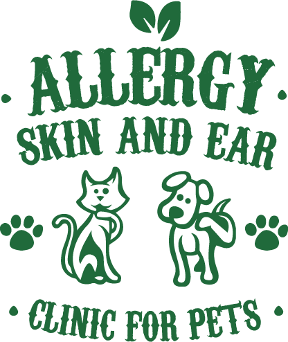 Allergy, Skin, and Ear Clinic For Pets